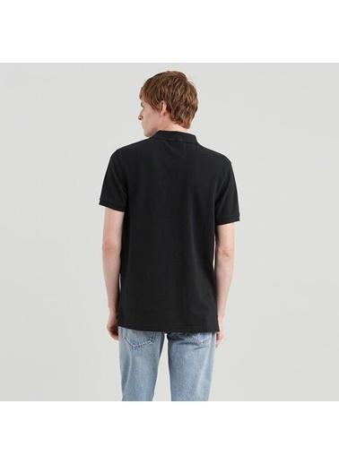 Levi's® Erkek Polo Tişört Housemark Good Polo 24574-0039 Siyah